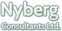 Nyberg Consultants Ltd.